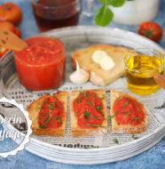 Pan Con Tomate Tarifi