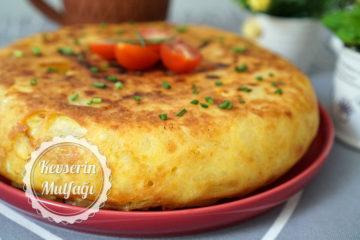 Tortilla (Videolu Tarif)