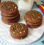 Çikolatalı Brownie Kurabiye Tarifi