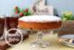 Sütsüz Yumurtasız Saint Fanourios Kek Tarifi