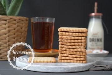 Petit Beurre Bisküvi Tarifi