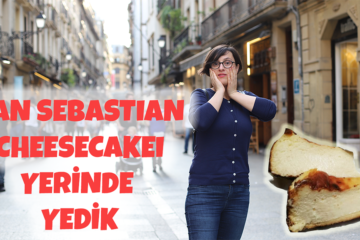 San Sebastian ve Bilbao Gezisi