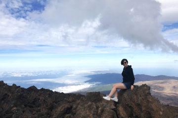 Kanarya Adalarına Gittik - Tenerife'yi Geziyoruz