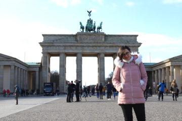 Berlin Gezisi