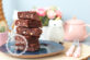 Kuru Fasulyeden Glutensiz Brownie Tarifi