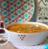 Harira Çorbası Tarifi