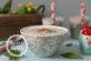 Yeşil Mercimekli Rokalı Soğuk Çorba Tarifi