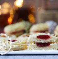 Tatlı Kuru Pasta Tarifi