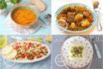 İftar Menüsü Ramazan 1. Gün 2020
