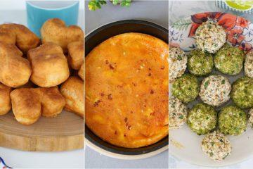 Sahur Menüsü Ramazan 8. Gün 2020