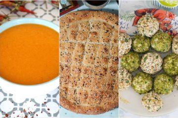Sahur Menüsü Ramazan 20. Gün 2020