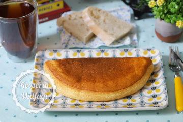 Puf Omlet Tarifi