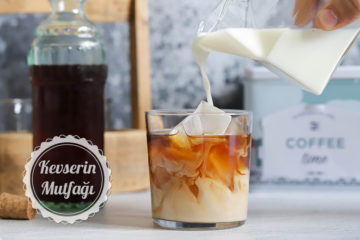 En Kolay Soğuk Kahve Demleme Yöntemi