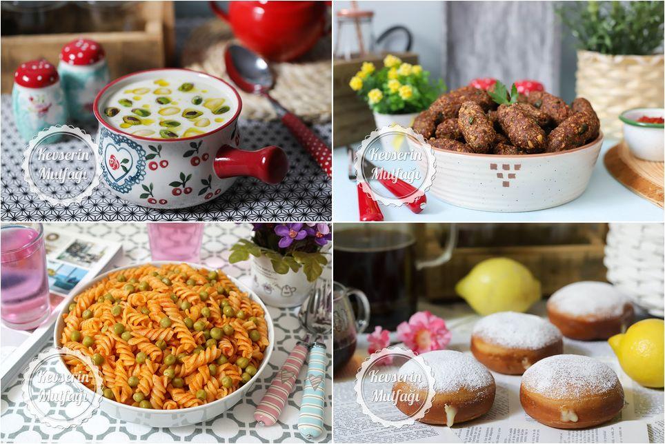 İftar Menüsü Ramazan 21. Gün 2021